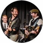 Live Music Dom Hakios Band Auswählen
